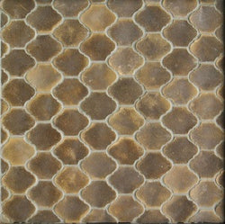 Arabesque San Felipe 9 x 11** Cement Tile