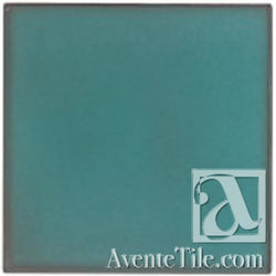 Malibu Field Sea Foam Green Matte #5503U Ceramic Tile