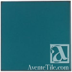 Malibu Field Teal #5483C Ceramic Tile