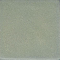 Yucatan Verde Hand Painted Plain Ceramic Tile