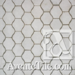 Arabesque Mini Pata Grande Cement Tile