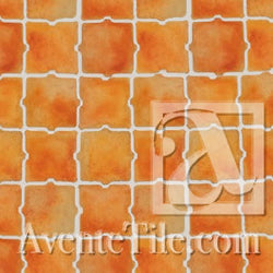 Arabesque Safi Cement Tile