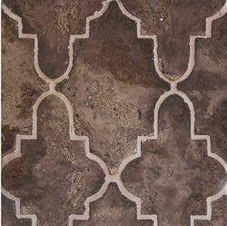Arabesque Villatoro Mini Cement Tile