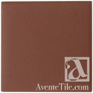 Malibu Field Chocolate Matte #175U Ceramic Tile