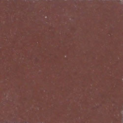 Heritage Solid Color Chocolate Cement Tile | Encaustic Cement Tile