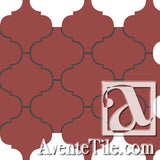 Mission Colonial Encaustic Cement Tile