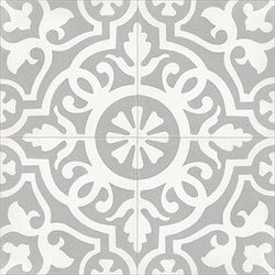 Mission Amalia B Cement Tile