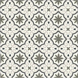 Mission Bocassio Encaustic Cement Tile