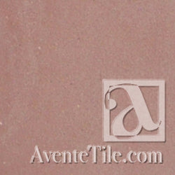 "Classic Solid Color Copper 8"" x 8"" Cement Tile"