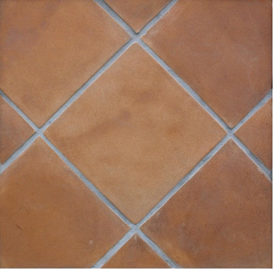 Classic Cotto Gold Cement Tile