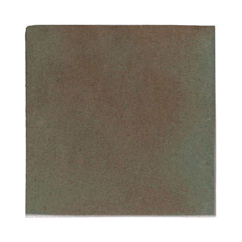 "Malibu Field 12""x12"" Elder Green Ceramic Tile"