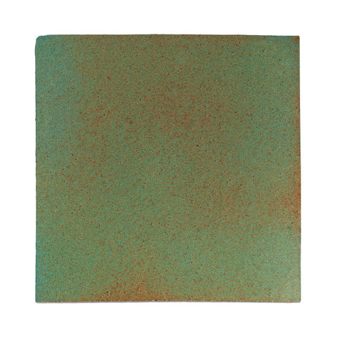 "Malibu Field 12""x12"" Light Copper Ceramic Tile"