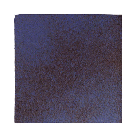 "Malibu Field 12""x12"" Persian Blue Ceramic Tile"