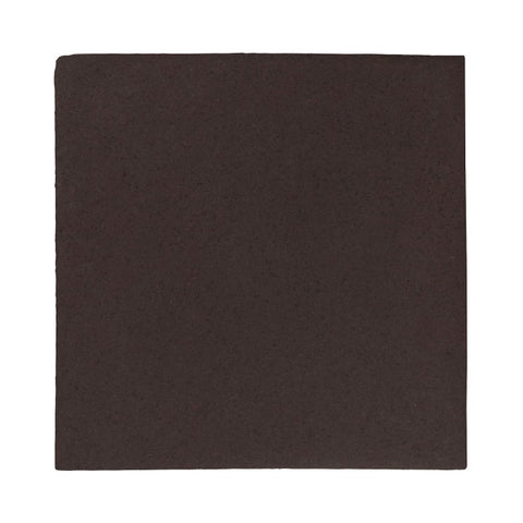 "Malibu Field 12""x12"" Charcoal Matte #433U Ceramic Tile"