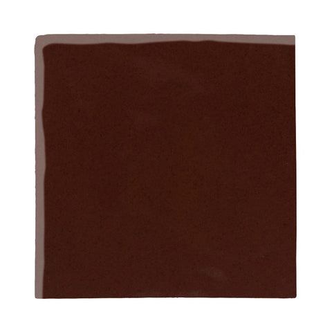 "Malibu Field 12""x12"" Dark Roast #476C Ceramic Tile"