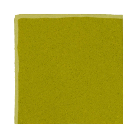 "Malibu Field Lime Green #7495c Ceramic Tile 12""x12"""