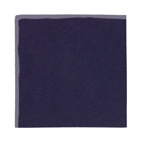 "Malibu Field 12""x12"" Midnight Blue #2965C Ceramic Tile"