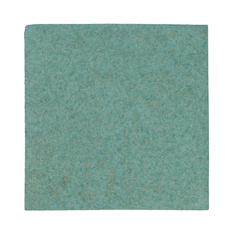 "Malibu Field 12""x12"" Sea Foam Green Matte #5503U Ceramic Tile"