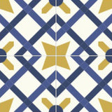 Mission Cordoba C Encaustic Cement Tile