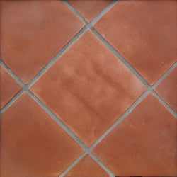 Premium Mission Red Cement Tile