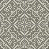 Mission New Castle Encaustic Cement Tile Rug