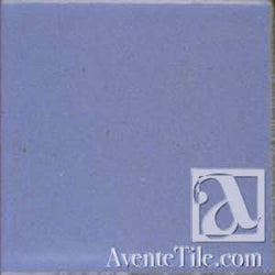 "Pool Tile Larkspur 6"" x 6"" Handmade Porcelain Tile"