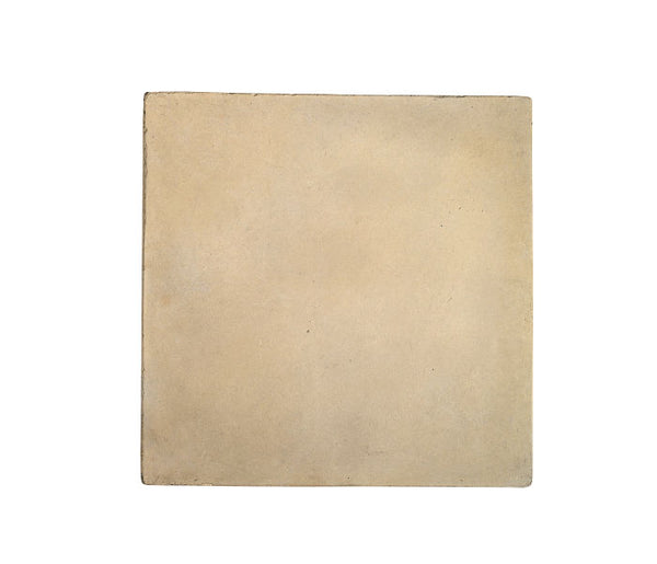 "Rustic Cement Tile 12""x12"" Bone"
