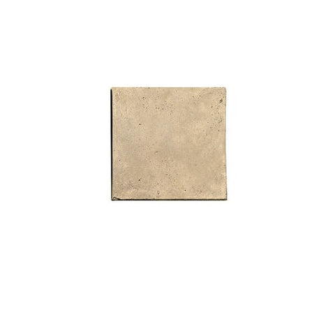 Rustic Cement Tile Color Chip Bone