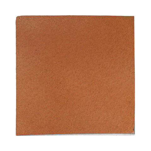 "Rustic Terracotta 12""x12"" Red Iron"