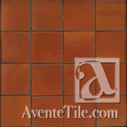 Rustic Terracotta Spanish Brown