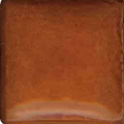 "Pillow Chiclet Terra Cotta 4"" x 4"" Ceramic Tile"