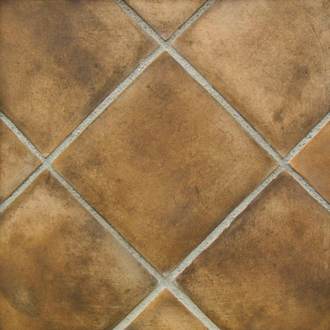 Classic Tuscan Mustard Cement Tile