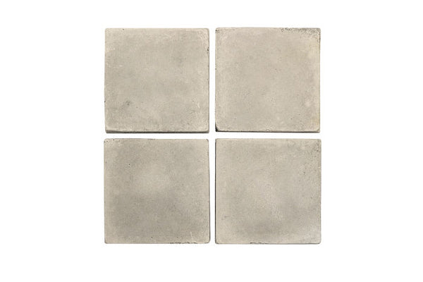 Rustic Cement Tile Color Chip - Rice