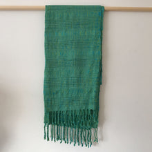 Chalingas Scarf in Verde