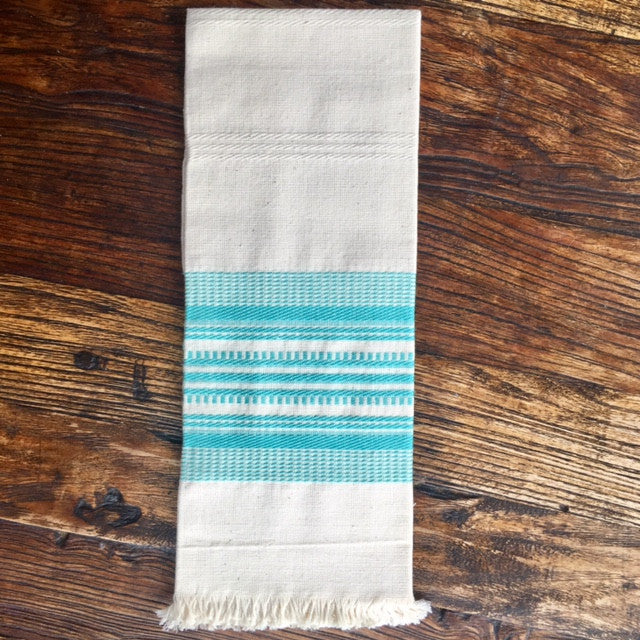 Tea Towel - Seafoam