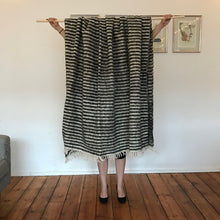 Arayas Wool Blanket