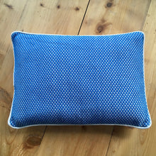 Margarita Cushion - Blue