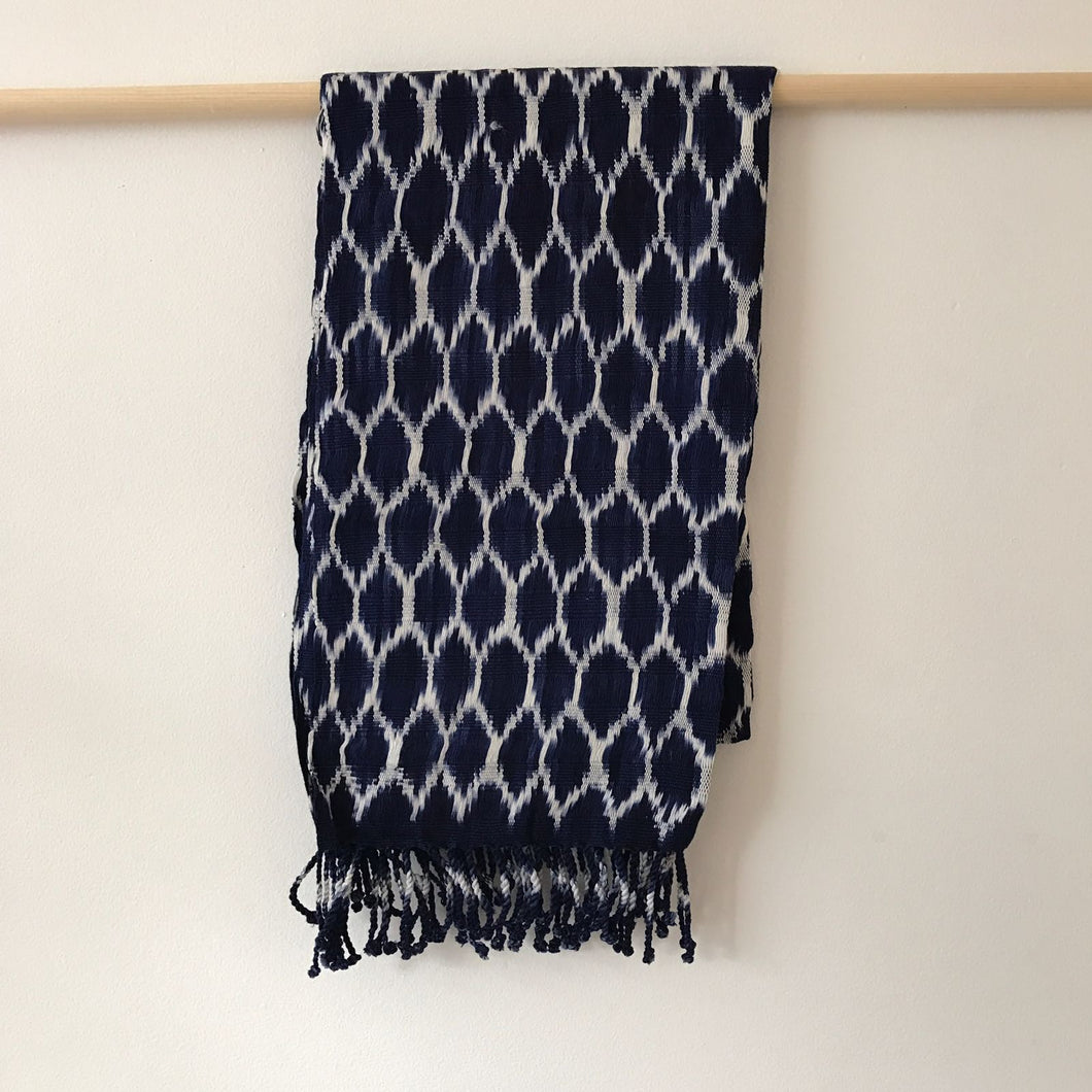 Chalingas Scarf in Jaspe