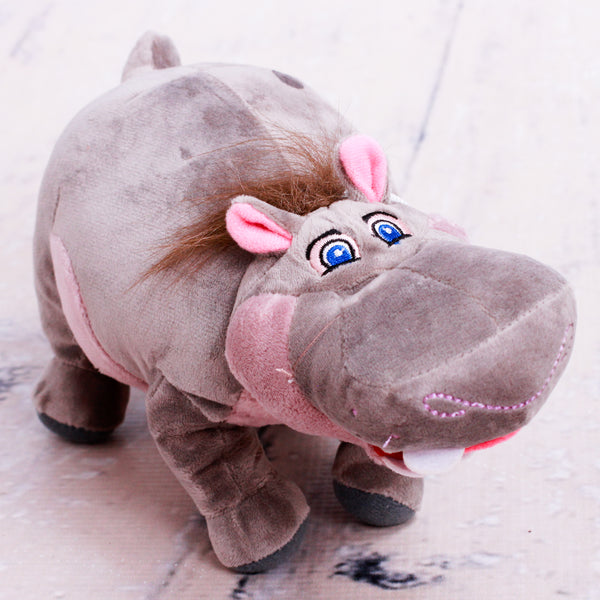 Lion Guard Beshte Hippo