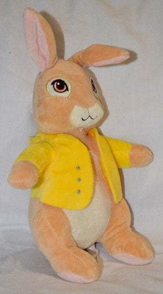 Rabbits Yellow