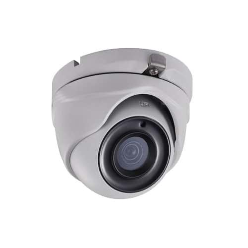 iSecure CCTV System - 4 Channel DVR with 4 x 2MP Turret Cameras & 1TB HDD