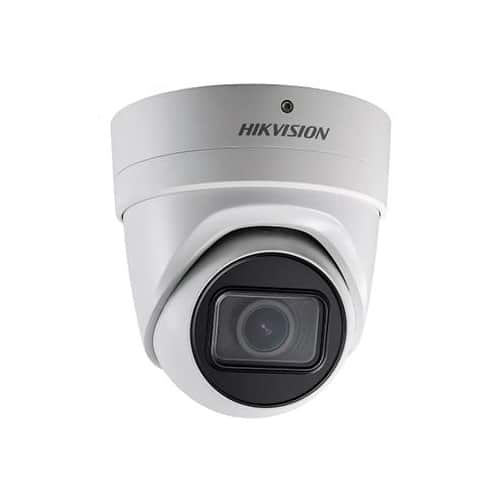 Hikvision DS-2CD2H45FWD-IZS 4MP H.265+ 2.8mm IP Network Turret Camera