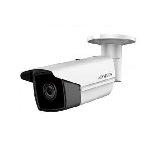 Hikvision DS-2CD4A26FWD-IZS/P (2.8 - 12mm) 2MP motorized varifocal Licence Plate Recognition camera