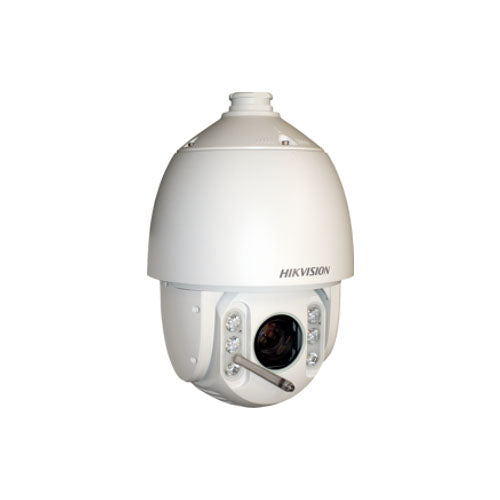 Hikvision DS-2AF7230TI-AW 2MP HD PTZ 30X Optical zoom, wiper & smart tracking 200m IR
