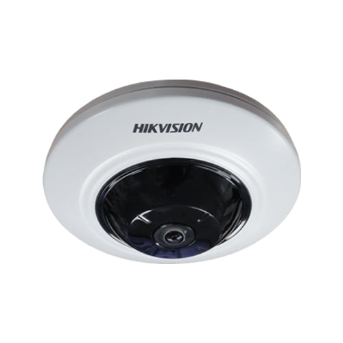 Hikvision DS-2CC52H1T-FITS 5MP Fisheye 360 20m IR Turbo HD Camera - CCTV Suppliers UK
