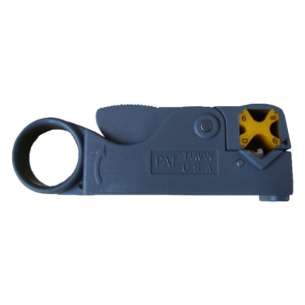 RS - RG59 cable stripping tool - CCTV Suppliers UK