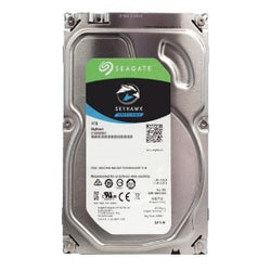 Seagate Skyhawk 3TB Surveillance Hard Disk Drive - CCTV Suppliers UK