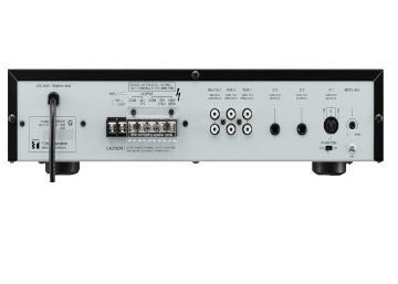 TOA A-2060 60Watt Amplifier