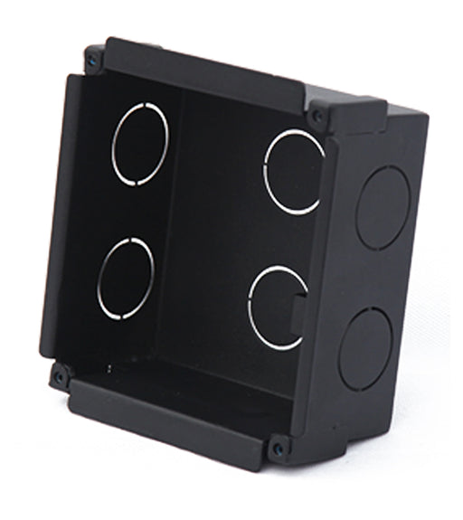 SPRO Flush Mount Box for VI-STN01 Door Station
