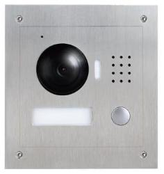 SPRO 1.3MP Camera IP Intercom Door Station